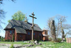 Marek Niedzielak - Cerkiew w Horostycie
