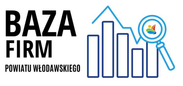 Baza Firm Powiat Włodawski Logo