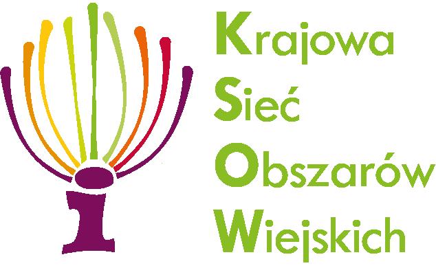 Logo Krajowa Sieć Obszarów Wiejskich (2)