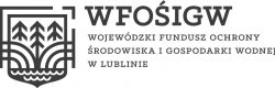 Logo Wojewódzki Fundusz Ochrony Środowiska i Gospodarki Wodnej w Lublinie