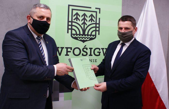 WFOŚ w Lublinie porozumienie Czyste Powietrze