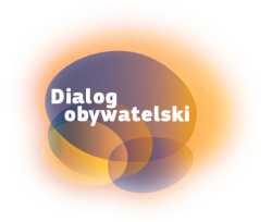 Dialog Obywatelski logo