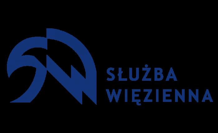 Logo Służba Więzienna