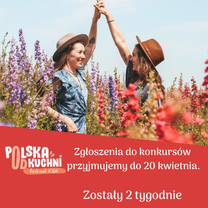Polska od kuchni KGW