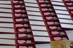 Odznaki Medalu za Długoletnie Pożycie Małżeńskie